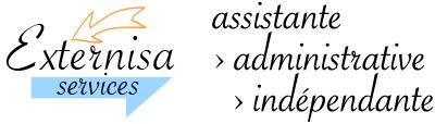 Logo- Isabelle Bulteau - Assistante administrative sur Toulouse et environs